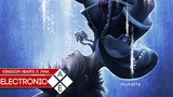 Kingdom Hearts X The Neighbourhood - Dearly Beloved X Sweater Weather (JVNA Remix) Electronic