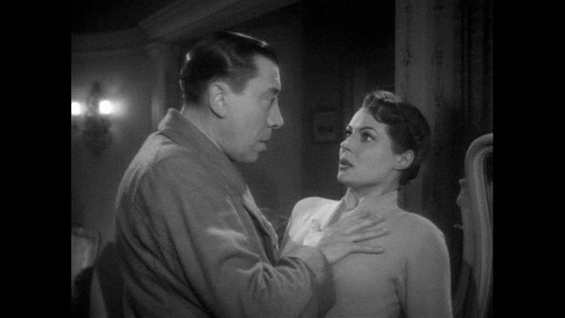 Бонифаций сомнамбула (1951)