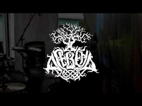 Древень - Святослав (drum cam) (Folk Summer Fest 21.07.18)
