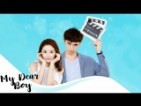 my dear boy Ep14   DoramasTC4ever