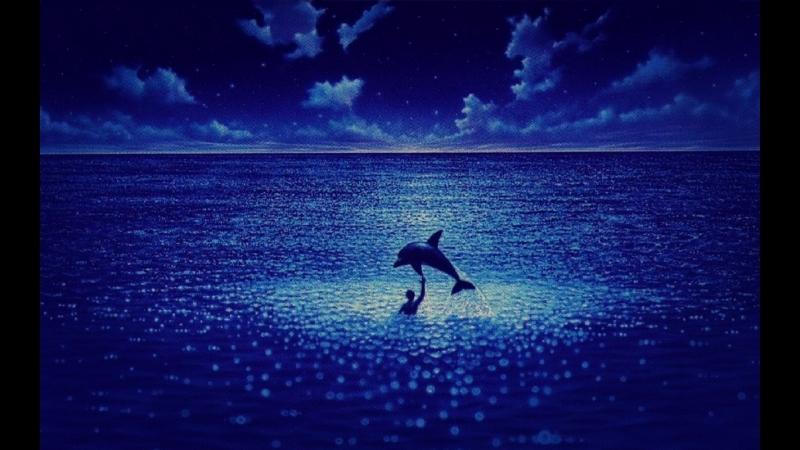 Истина где-то там… Фильм Люка Бессона «Голубая бездна».(1988),./«Le grand bleu»../«The Big Blue». HD.
