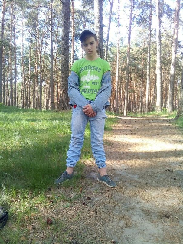 Danya, 19, Zhukovka