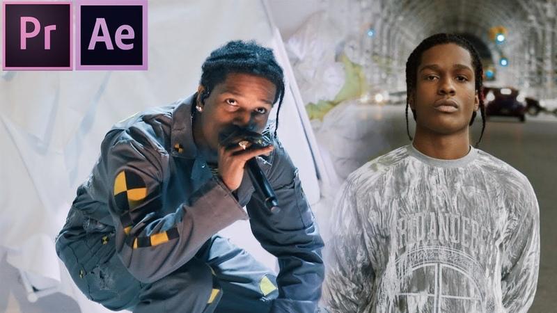 A$AP Rocky - A$AP Forever - Full Tutorial Breakdown!