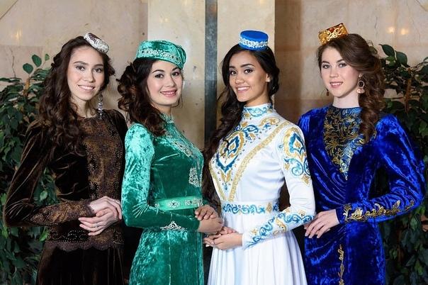 Разница между крымскими и казанскими татарами