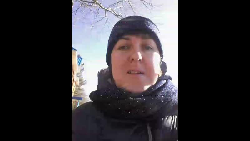 эфир с молодежного парка г.Прокопьевск