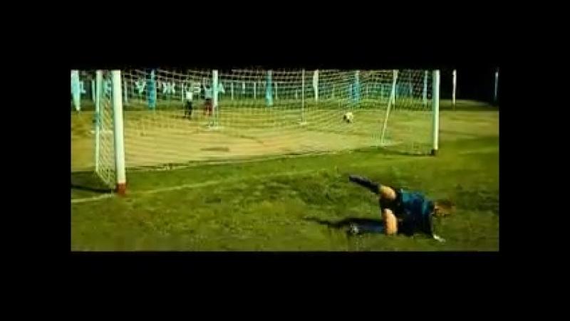 Выкрутасы В футболе