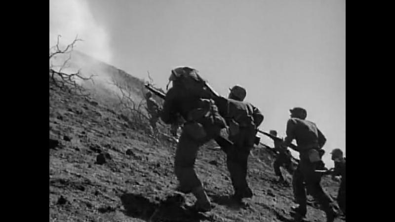 Пески Иводзимы / Sands of Iwo Jima (1949)