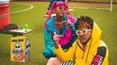 Tokischa ft Tivi Gunz Pícala Official Video 👽 Dir Raymi Paulus
