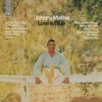 Johnny Mathis альбом Love Is Blue