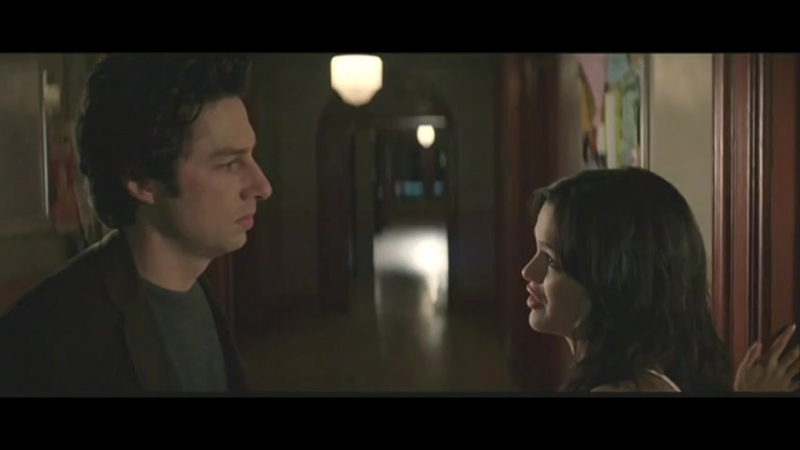 Рэйчел Билсон Голая - Rachel Bilson Nude - The Last Kiss (2006, Rachel Bilson)