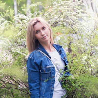 Ольга Окунеева