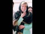 Принцесса Диана Мусульманка