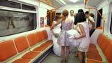 Wedding Vahe Lusine (Metro)