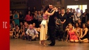 Tango: Fátima Vitale y Javier Rodríguez, 19/5/2018, Antwerpen Tango Festival 1/4