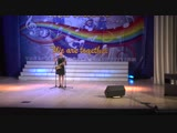 Lullaby Of Birdland-Ванаг Лидия(вокал сакс) - Буканов Антон(ФОРТЕПИАНО)