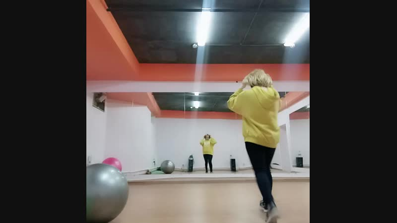 GLOOMY (VALL) – seesaw (choreo by Jin.C).