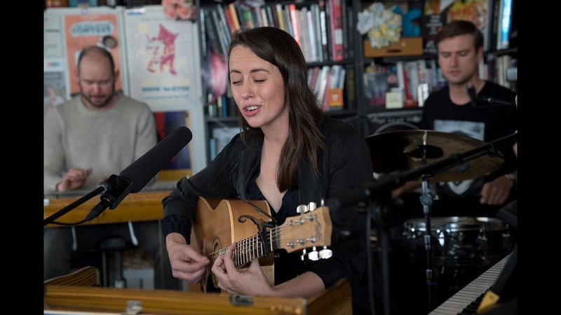 Gordi: NPR Music Tiny Desk Concert