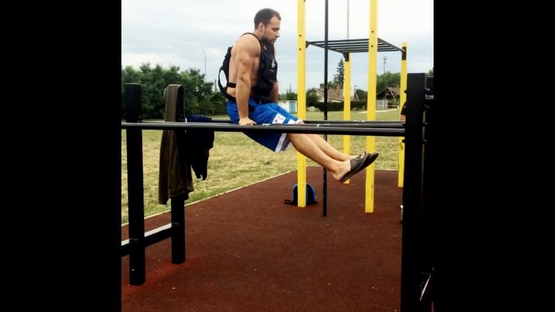 Workout 2pt