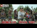 Mini Thin - Redneck Life - (official video) rebel mask country rap outlaw hick hop trump city bitch