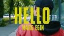 MARG EGIN - HELLO OST Дневник Безумной Женщины
