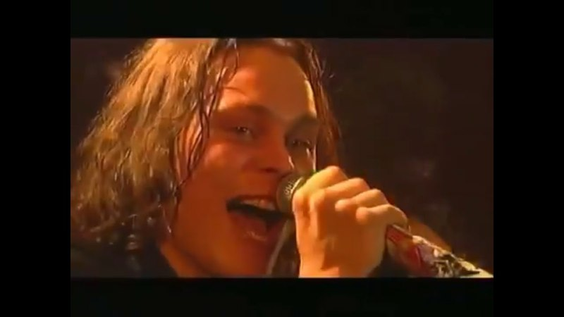 HIM - Wicked Game live 2003 Taubertal