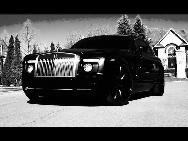 ЧЕСТЕР НЕБРО – ★ ОХОТНИКИ (Rolls Royce Mafia)
