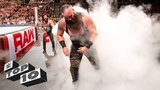 Incredible surprises under the ring: WWE Top 10, May 26, 2018
