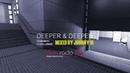 Deeper Deeper | Deep House Set | 2018 Mixed By Johnny M | DEM Radio Podcast | Part 1