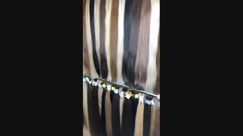 Продажа волос в Смоленске🔥