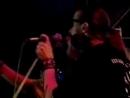 Анатолий Крупнов и Неприкасаемые с песней Я остаюсь на байк-фестивале 1996 года.