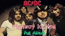 AC/DC Highway to Hell Full Album Live 1979
