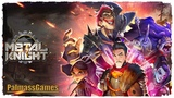 Metal Knight Gameplay Android New Mobile Game