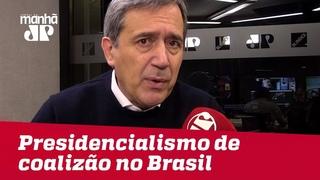 Bolsonaro acaba com o 'toma lá, dá cá' | Marco Antonio Villa