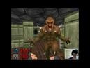 Прохождение Brutal Doom,часть 2,у нас естьт напарники и конец 1го эпизода