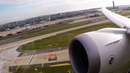 Air France Boeing 787-9 Dreamliner Engine-Start and Takeoff from Paris CDG