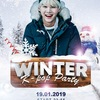 ASIAN NIGHT: Winter K-POP Party