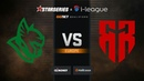 Heroic vs Red Reserve map 1 Nuke StarSeries i League S7 EU Qualifier