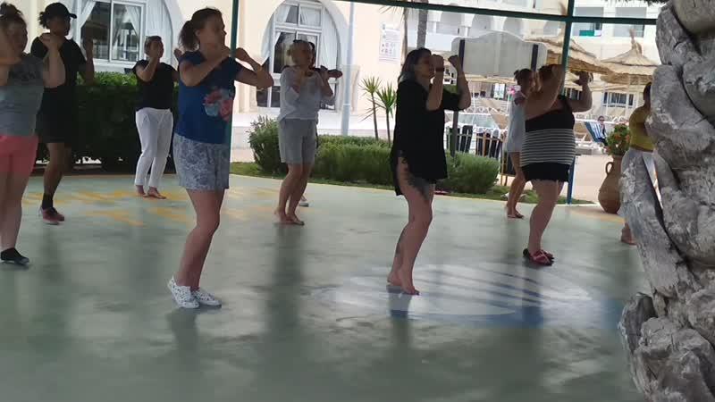 Широ- урок танца 3