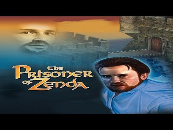 Learn English Through Story ★ Subtitles ✦ The Prisoner of Zenda by Anthony Hope!