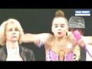 Арина и Дина Аверины dont stop 2 version by Sasha Romahova