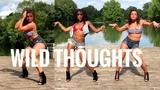DJ Khaled - Wild Thoughts ft. Rihanna, Bryson Tiller Jade Chynoweth &amp Brya Wood Choreography