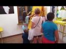 Сочи-парк в Адлере. Аттракционы, отдых. Часть 2. 06.18г. Семья Бровченко