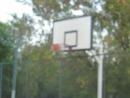 Удача для баскетболиста