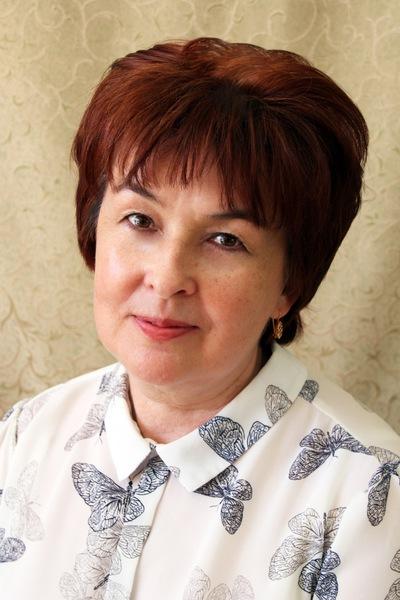 Наталья Турусбекова