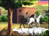 Bible Stories - Old Testament_ Samuel - A King for Israel