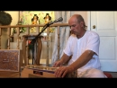 Лекция по ШБ 8.24.4-5 Гаджа Ханта дас Храм