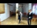 отчетное видео квеста