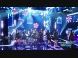 [181201] Lovelyz - Lost N Found @ Music Core
