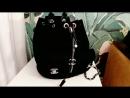 Рюкзак Chanel LUXE