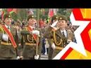 Золушки в погонах и хрустальная туфелька на параде в Минске. Пора служить! - Юлия Терешко